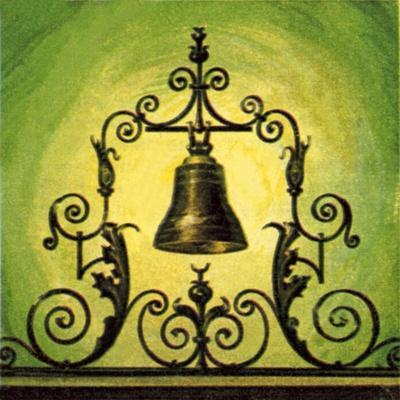 The Lutine Bell