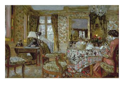 Interior, 1904