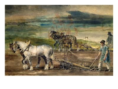 Farm Labourers