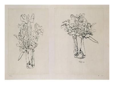 Tulips, 1910