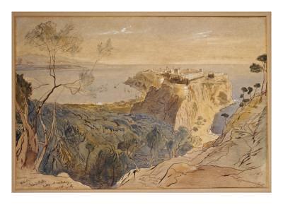 Monaco, 1864