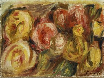 Roses, 1919