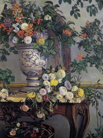 Flowers, 1868
