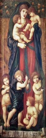 Caritas, 1867