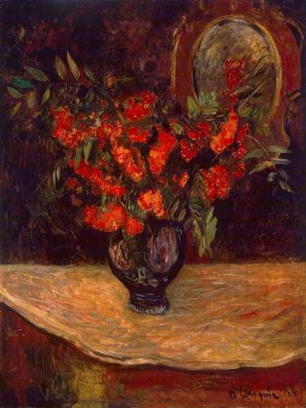 Bouquet, 1884