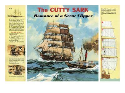 The Cutty Sark