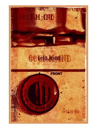 Gourmand - Front III