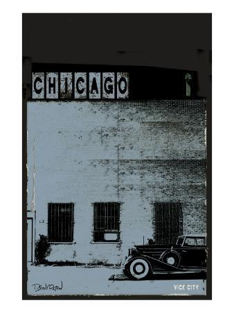 Vice City - Chicago grey