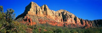 Sandstone Butte, Sedona, Arizona, USA