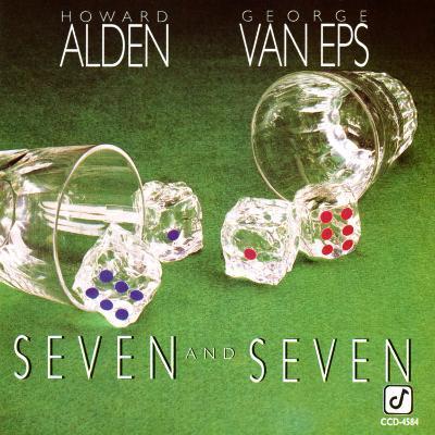 Howard Alden - Seven and Seven