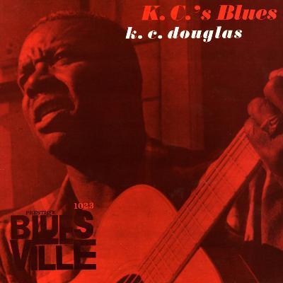 K.C. Douglas - K.C.'s Blues