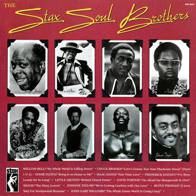 The Stax Soul Brothers