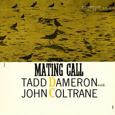 Tadd Dameron with John Coltrane - Mating Call