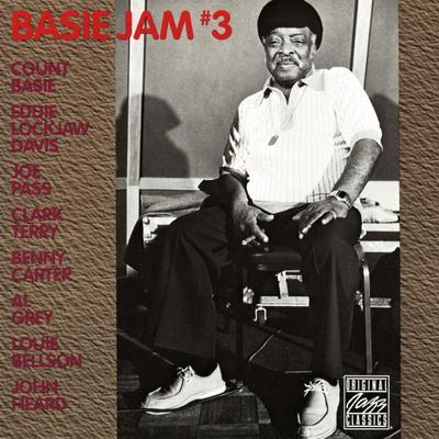 Count Basie - Basie Jam No.3