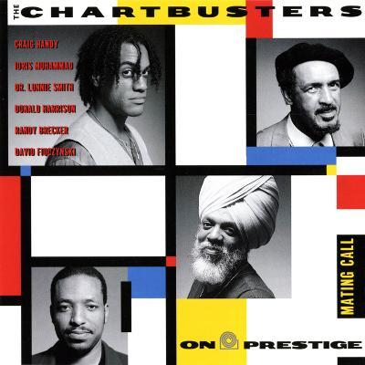 The Chartbusters - Mating Call