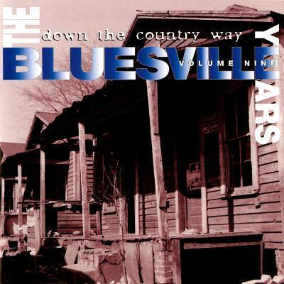 The Bluesville Years: Vol 9