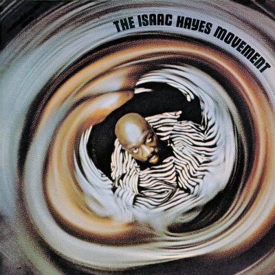 Isaac Hayes - Movement