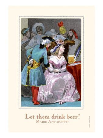 Let Them Drink Beer