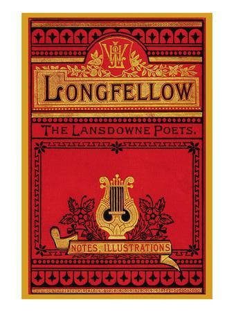 Longfellow, The Lansdowne Poets
