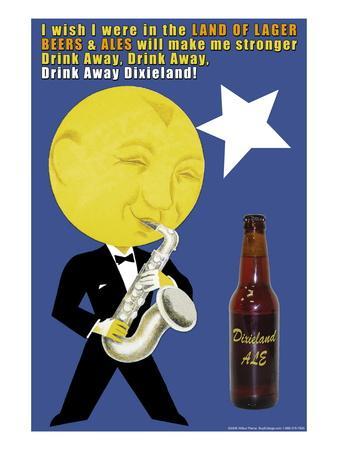 Drink Away Dixieland