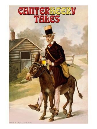 Canterbeery Tales