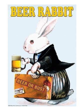 Beer Rabbit