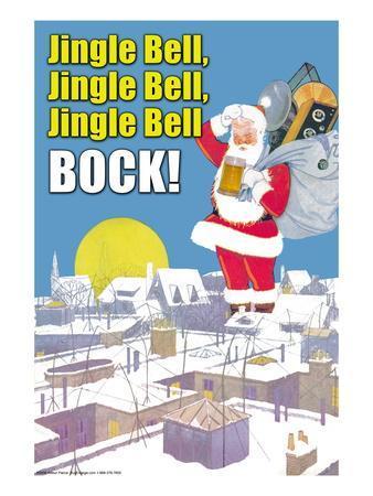 Jingle Bell, Bock!