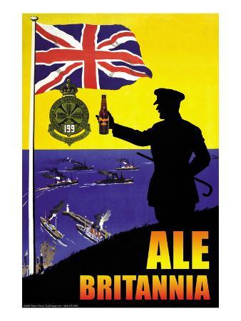 Ale Britannia