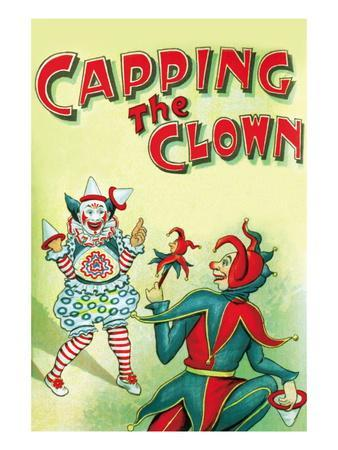 Capping the Clown