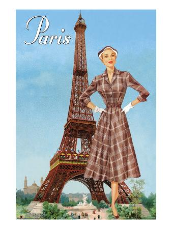 Paris Fashion II