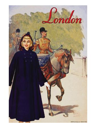 London Raincoat