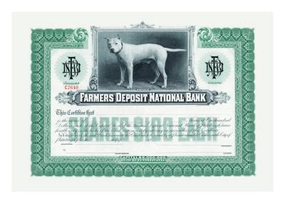Farmer's Deposit National Bank