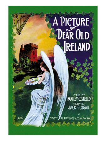 Dear Old Ireland