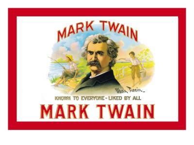 Mark Twain Cigars