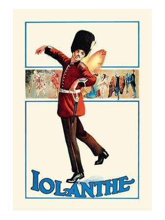 Gilbert & Sullivan: Iolanthe