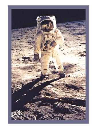 Apollo 11: Man on the Moon
