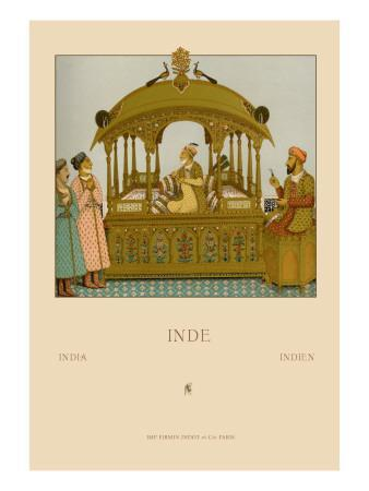 Indian Noblemen