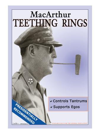 Macarthur Teething Rings
