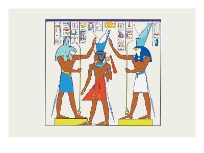 Ramses II Made King