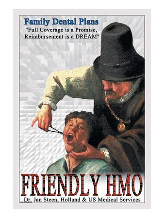 Friendly Hmo
