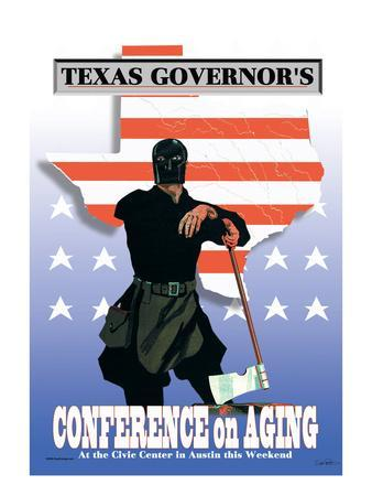 Texas Governor's Conference on Aging