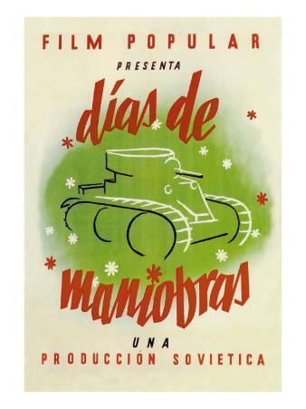 Tank Film