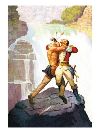 Battle of Glen Falls