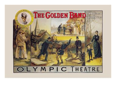 The Golden Band