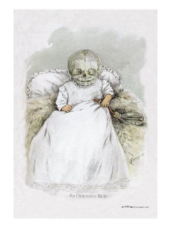 Death in Swaddling Clothing