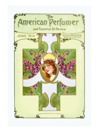 American Perfumer and Essential Oil Review, June 1913