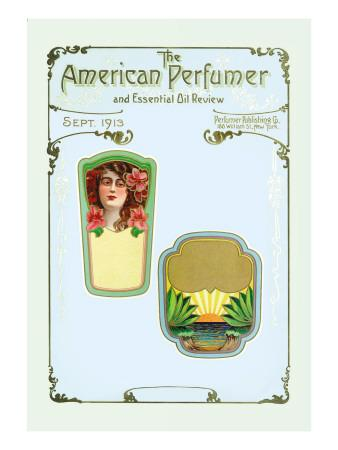 American Perfumer and Essential Oil Review, September 1913