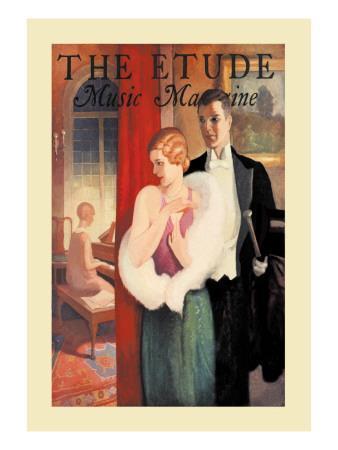 Etude Music Magazine