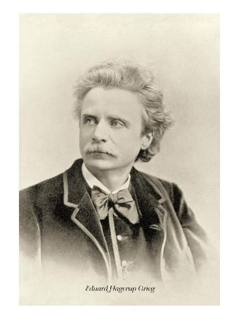 Eduard Hagerup Grieg