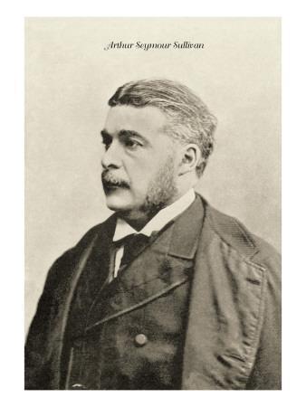 Arthur Seymour Sullivan